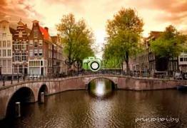 Картинки Город для фотоообоев